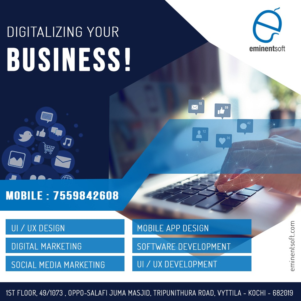 Digital Marketing Company In Ernakulam