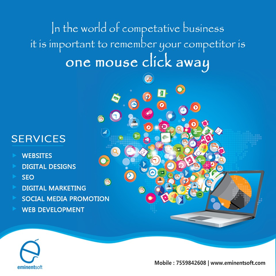 Website Designing Company In Ernakulam