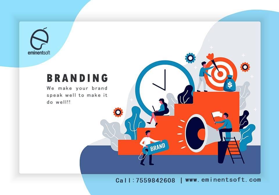 branding agency in Ernakulam
